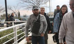 Ο Γιώργος Σαββίδης ευχήθηκε δημόσια σε παίκτη του Παναθηναϊκού και... ανάβει φωτιές (photos)