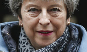 Η Μέι προανήγγειλε την παραίτησή της: «Φεύγω» αν εγκριθεί η συμφωνία για το Brexit