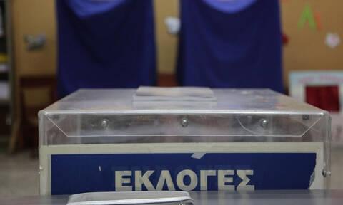 Εκλογές 2019: Νέα δημοσκόπηση «βόμβα» - Ποια είναι η διαφορά ανάμεσα σε ΣΥΡΙΖΑ και ΝΔ
