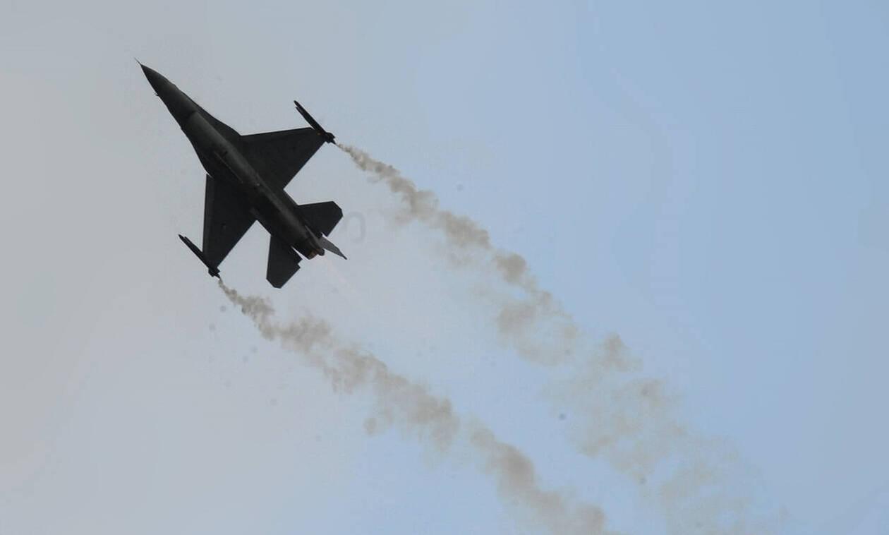 Σουρωτήρι και πάλι το Αιγαίο: 4 εικονικές αερομαχίες και 42 τουρκικές παραβιάσεις