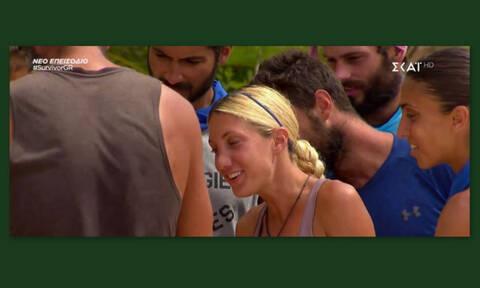 Survivor: Δεν θα πιστεύετε τι δώρο έκανε ο Χικμέτ στους Έλληνες!