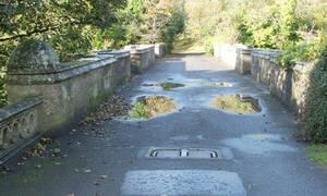 Μακάβριο μυστήριο: Γιατί σκοτώνονται μαζικά σκύλοι σε γέφυρα της Σκωτίας;