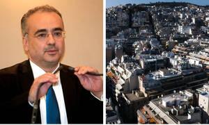 Βερβεσός στο Newsbomb.gr για πρώτη κατοικία: «Σύντομα θα οδηγηθούμε σε πλειστηριασμούς»