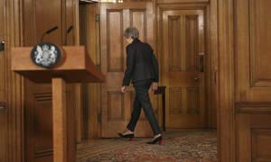 Brexit: Αντίστροφη μέτρηση για την Τερέζα Μέι - Αυτοί είναι οι πιθανότεροι διάδοχοί της
