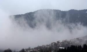 Έκτακτο Δελτίο Επιδείνωσης Καιρού: Ήρθε και πάλι ο χειμώνας με ακραία καιρικά φαινόμενα (pics)