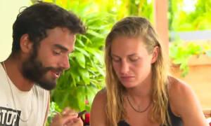 Survivor: Γάμος για Κατερίνα Δαλάκα και Ατακάν