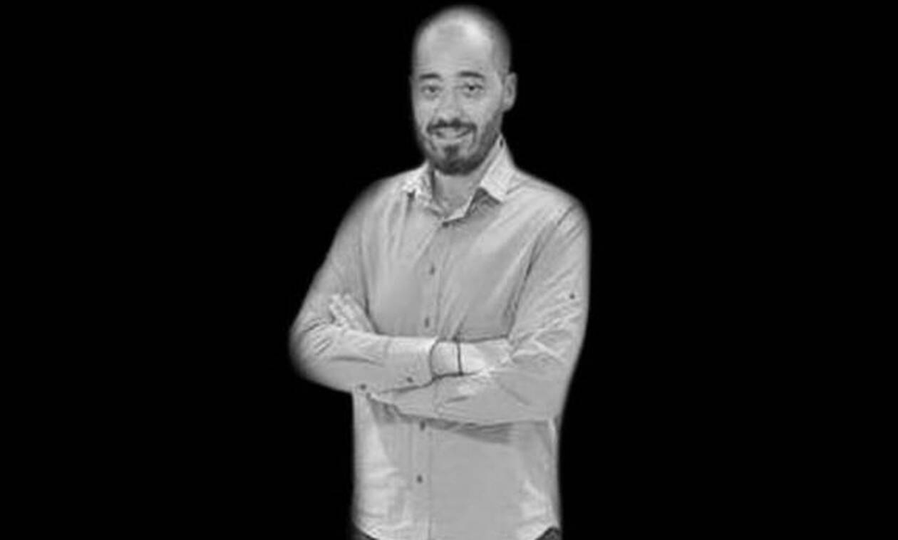 Ανείπωτη θλίψη στην Ηλεία: Πέθανε ο Πέτρος Σκλαβενίτης