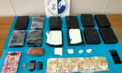 Κοκαΐνη με σφραγίδα… Κριστιάνο Ρονάλντο: Ο έμπορος-«φάντασμα» που πλημμύριζε με ναρκωτικά την Αθήνα