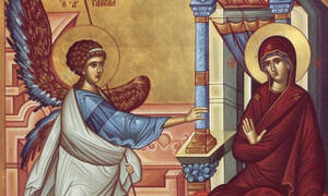 Συγκλονιστικό θαύμα της Παναγίας παραμονή Ευαγγελισμού