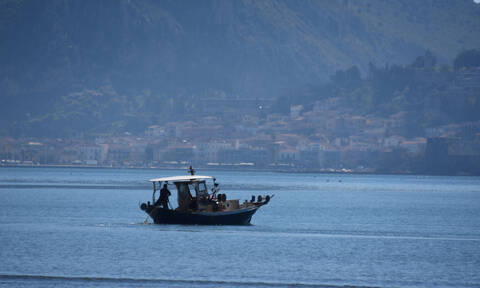 Ηράκλειο: Ώρες αγωνίας για 33χρόνο ψαροντουφεκά που αγνοείται - Ολονύχτιες έρευνες