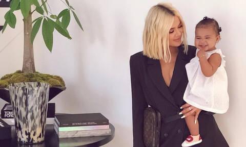 Είναι αυτή η πιο απογοητευτική εμφάνιση της Khloe Kardashian ever;