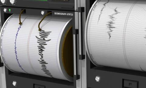На Кипре произошло землетрясение 3 балла