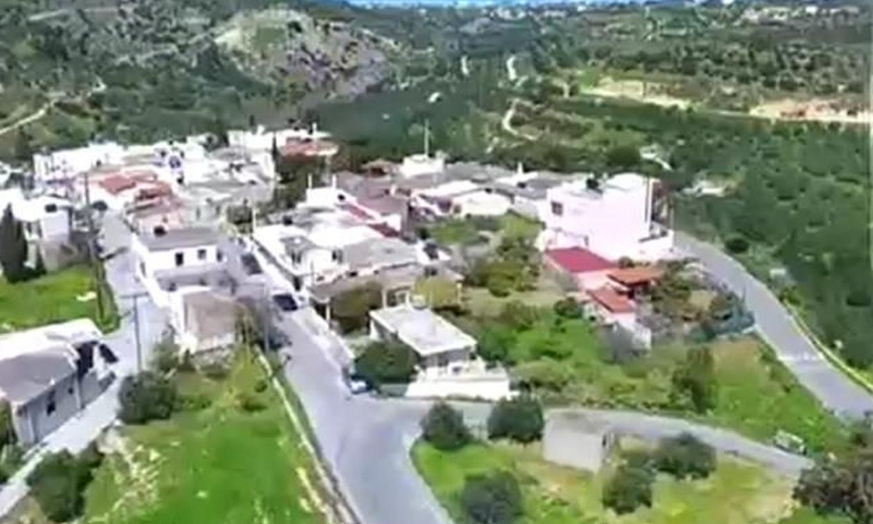 Το γνώριζες; Υπάρχει μέρος στην Ελλάδα, όπου δεν καπνίζει κανένας από το 1968... (video)