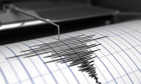 Σεισμός ΤΩΡΑ: Ταρακουνήθηκε η Αχαΐα (pic)