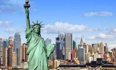 Δες πως φτιάχτηκαν τα πιο διάσημα κτήρια και μνημεία σε όλων των εποχών; (pics)