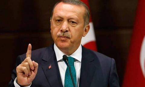 Προκλήσεων συνέχεια από Ερντογάν: Καταργεί και το ελληνικής προέλευσης Ιστανμπούλ