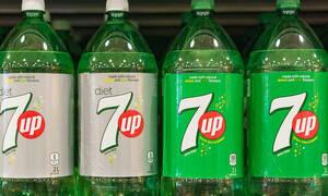 Το ήξερες; Τι σημαίνει ο αριθμός 7 στο αναψυκτικό 7UP