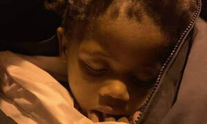 Ξέχασαν την δίχρονη κόρη τους στο πάρκο και το αντιλήφθηκαν την επόμενη μέρα