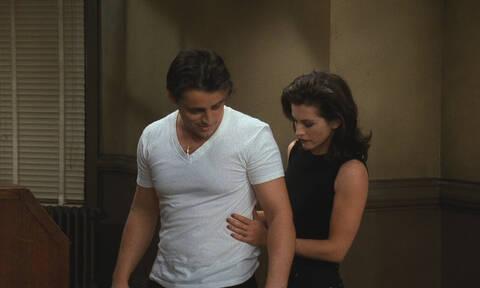 Το τρομερό μυστικό για την Μόνικα και τον Τζόι από τα «Φιλαράκια» που κανείς δεν γνώριζε (pics)