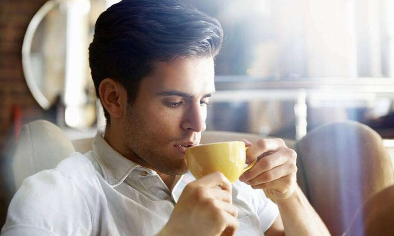 Έχεις σκεφτεί τι θα συμβεί αν κόψεις τον καφέ;