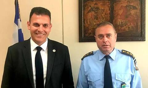 Εκλογές 2019 - Καραμέρος: Επανασύσταση Δημοτικής Αστυνομίας και μεικτές περιπολίες με ΕΛ.ΑΣ