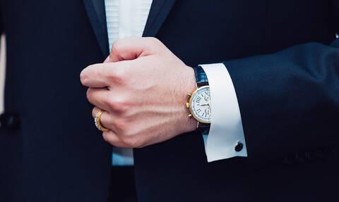 Το κείμενο για τα ρολόγια που θα λατρέψουν όλοι οι άντρες! (pics)