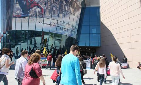 Τραγωδία στο «The Mall»: Τι έδειξαν οι κάμερες ασφαλείας – Αυτοκτονία ή φρικτό δυστύχημα;