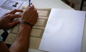 Πρόγραμμα Πανελληνίων 2019: Πότε αρχίζουν και πότε τελειώνουν οι εξετάσεις