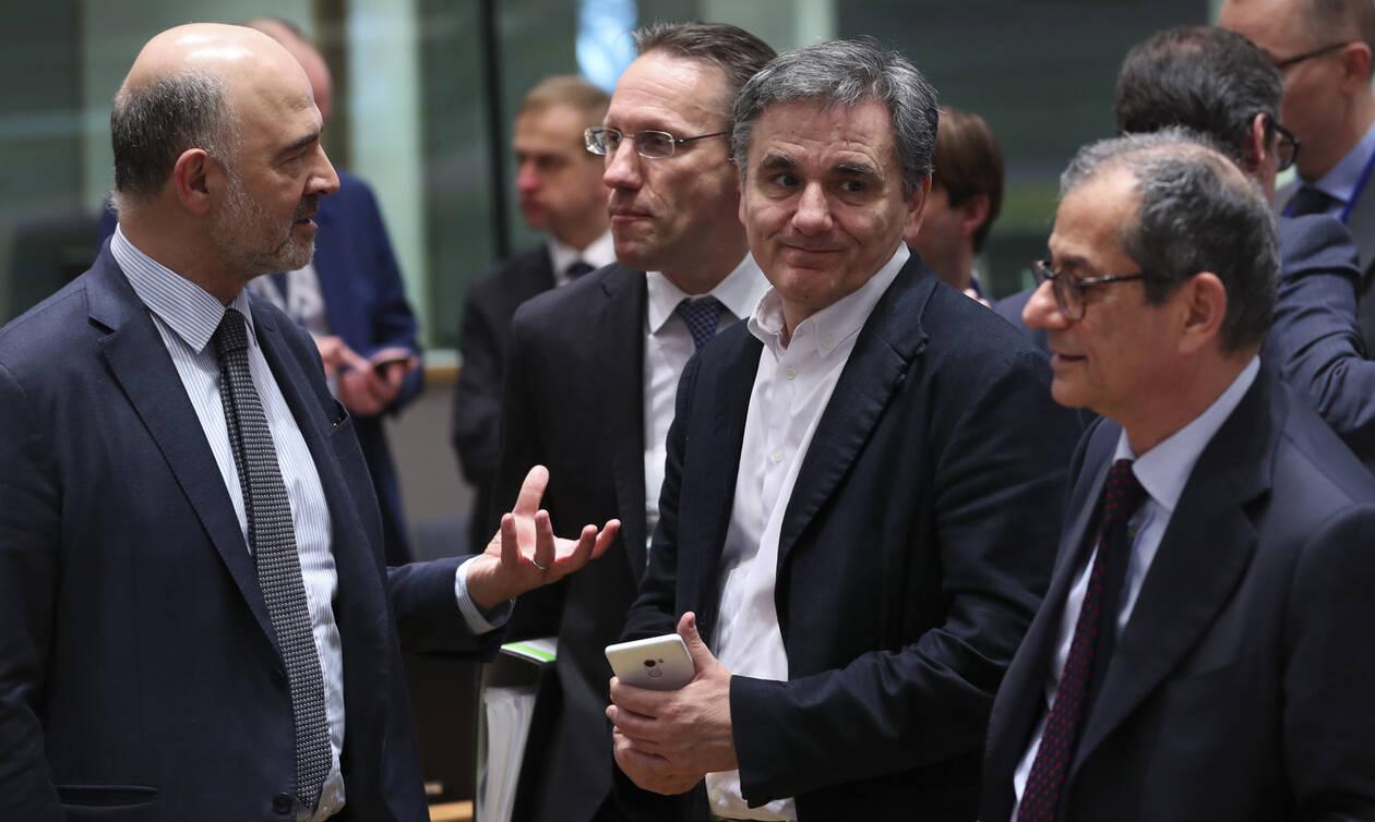 Eurogroup: «Πάγος» στην εκταμίευση του 1 δισ. - Για ανοικτά προαπαιτούμενα κάνει λόγο η ευρωζώνη