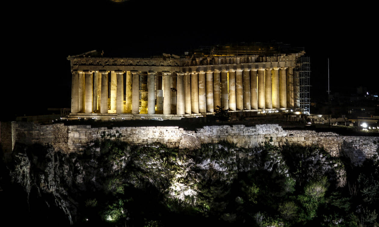 «H Ώρα της Γης»: Δείτε γιατί θα βυθιστεί στο σκοτάδι η Ελλάδα το Σάββατο