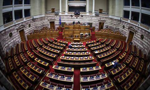 «Καταιγίδα» δικογραφιών στη Βουλή - Ποιοι πολιτικοί εμπλέκονται