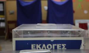 Νέα δημοσκόπηση: 10 μονάδες η διαφορά ΝΔ - ΣΥΡΙΖΑ