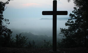 Ο Σταυρός, σημάδι είναι των πιστών και φόβος των δαιμόνων!