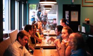Αυτά είναι τα εστιατόρια της Αθήνας που κέρδισαν το πολυπόθητο αστέρι Michelin το 2019