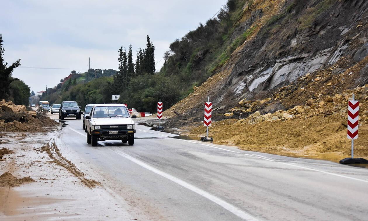 Ενισχύσεις 2,3 εκατ. ευρώ σε 11 δήμους για την αποκατάσταση ζημιών από την κακοκαιρία