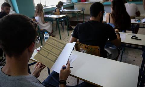 Πανελλήνιες 2019: Το πρόγραμμα, οι «πράσινες» σχολές και οι παγίδες