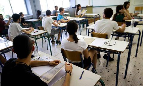 Πανελλήνιες εξετάσεις: Σαρωτικές αλλαγές - Αυτό είναι το νέο σύστημα εισαγωγής σε ΑΕΙ και ΤΕΙ