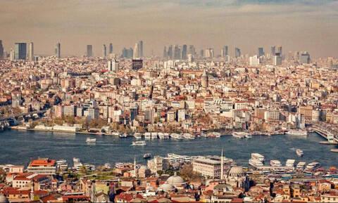 Συγκλονίζει προφητεία: «Το 2020 πρωτεύουσα της Ελλάδας θα είναι η…»