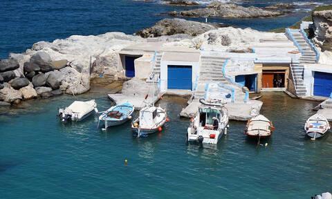 Guardian: Αυτό είναι το ελληνικό νησί που πρέπει να πας αν θέλεις να φας καλά