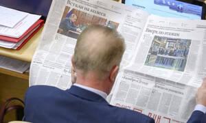 Вступили в силу законы о фейковых новостях и оскорблении госсимволов