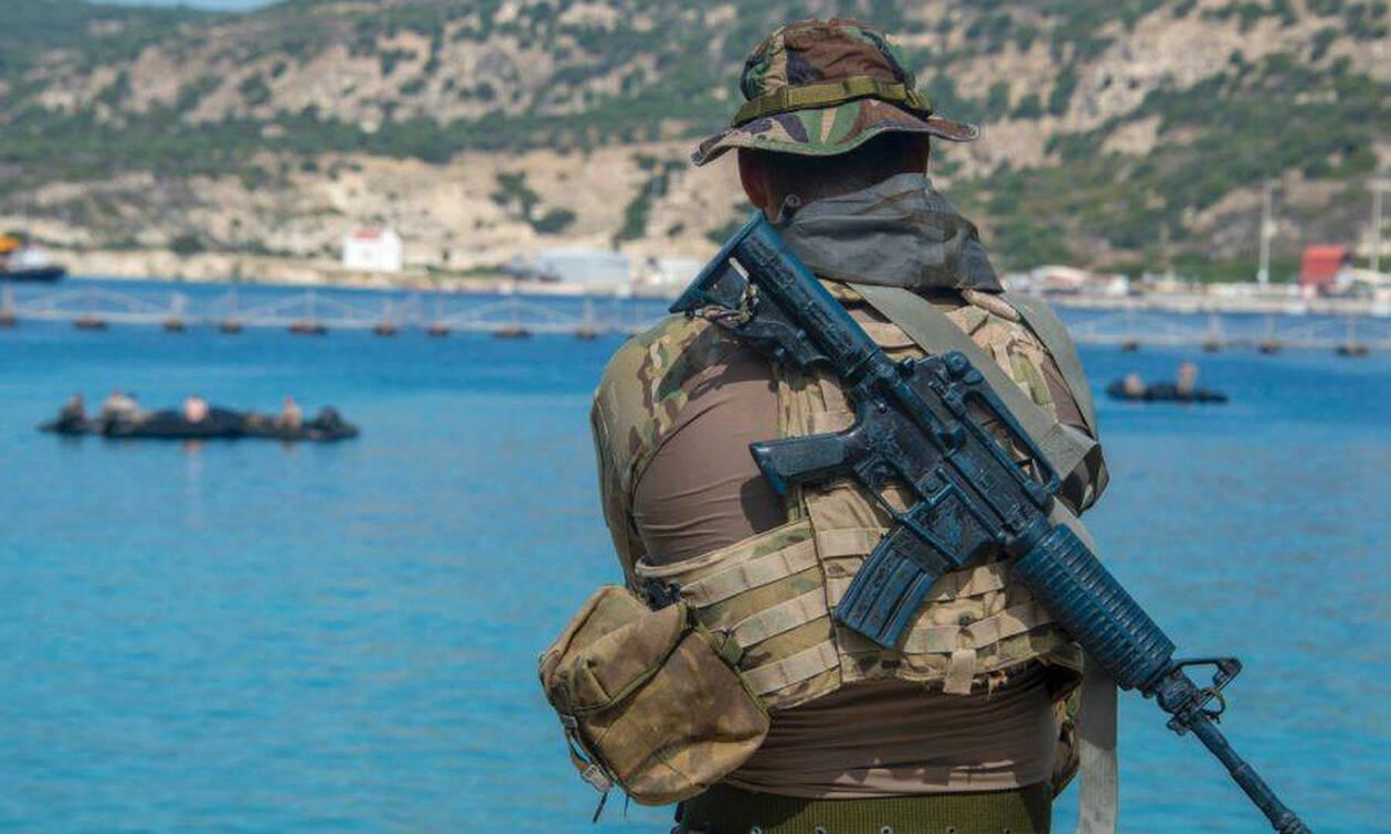 «Πόλεμος στο Αιγαίο»: Σύγκρουση ΗΠΑ - Τουρκίας για χάρη της Ελλάδας