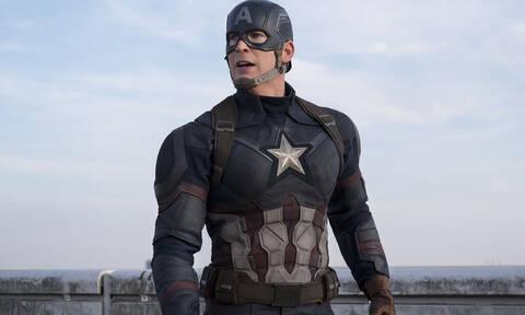 Προσοχή: Ο Captain America κάνει σημαντικά spoilers για το νέο Avengers!