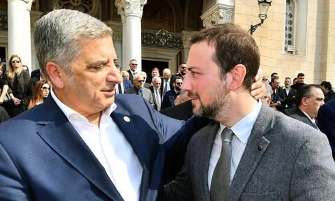 Υποψήφιοι Πατούλη στον Πειραιά - Σαράντος Ευσταθόπουλος: Ποιος είναι και γιατί να τον ψηφίσετε