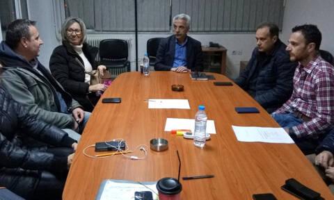 Eκλογές 2019:Σαρώνει τη Στερεά ο υποψήφιος περιφερειάρχης, Δημήτρης Αναγνωστάκης
