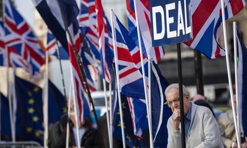 Brexit: Συνέχεια στο «θρίλερ» - Νέα ψηφοφορία για την συμφωνία αποχώρησης