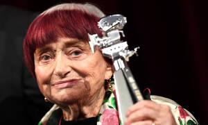Πέθανε η σπουδαία Γαλλίδα σκηνοθέτις Ανιές Βαρντά