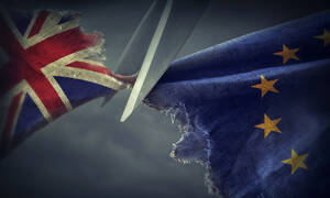 Brexit: Καταψηφίστηκε για τρίτη φορά η συμφωνία - Σε πολιτικό χάος βυθίζεται η Βρετανία