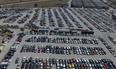 Δημοπρασία: Αγοράστε αυτοκίνητο από 3.900 ευρώ - Δείτε όλη τη λίστα (ΠΙΝΑΚΕΣ)