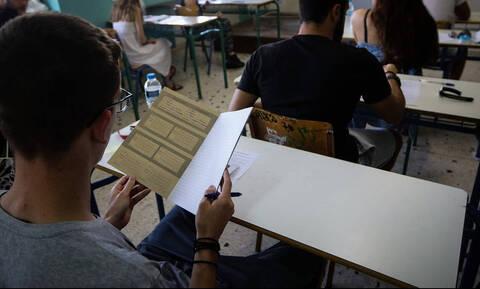 Πανελλήνιες 2019: Παράταση στην υποβολή δηλώσεων συμμετοχής στις Πανελλαδικές