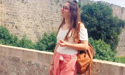 Δολοφονία Τοπαλούδη: Ξυλοκοπήθηκε στις φυλακές ο 21χρονος Ροδίτης